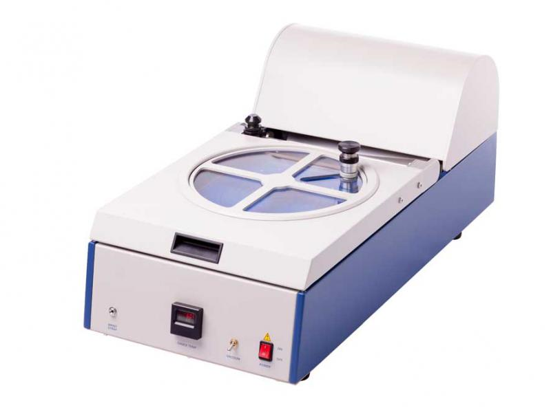 Manual-Wafer-Mounter