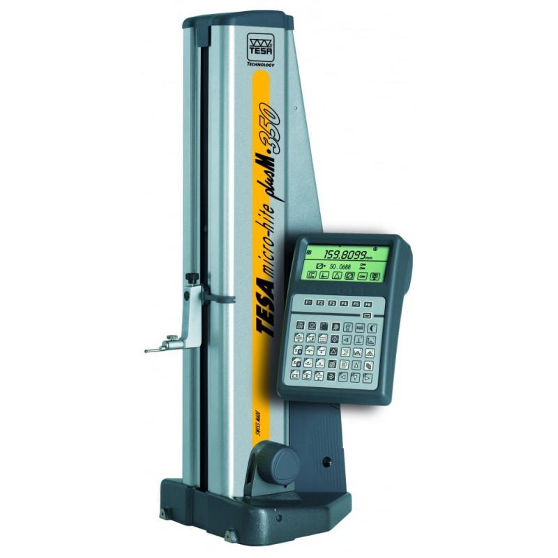 TESA Micro-Hite 350